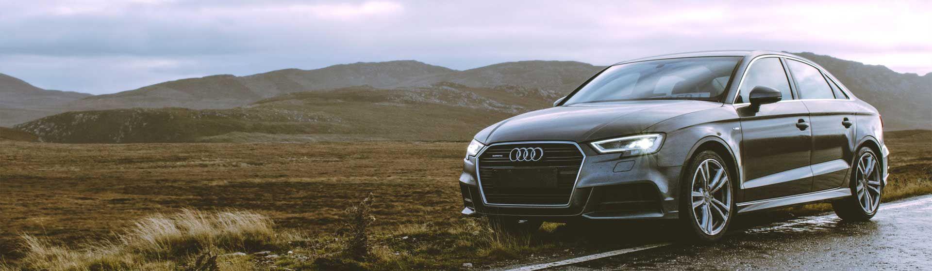 Dieselklage gegen Audi