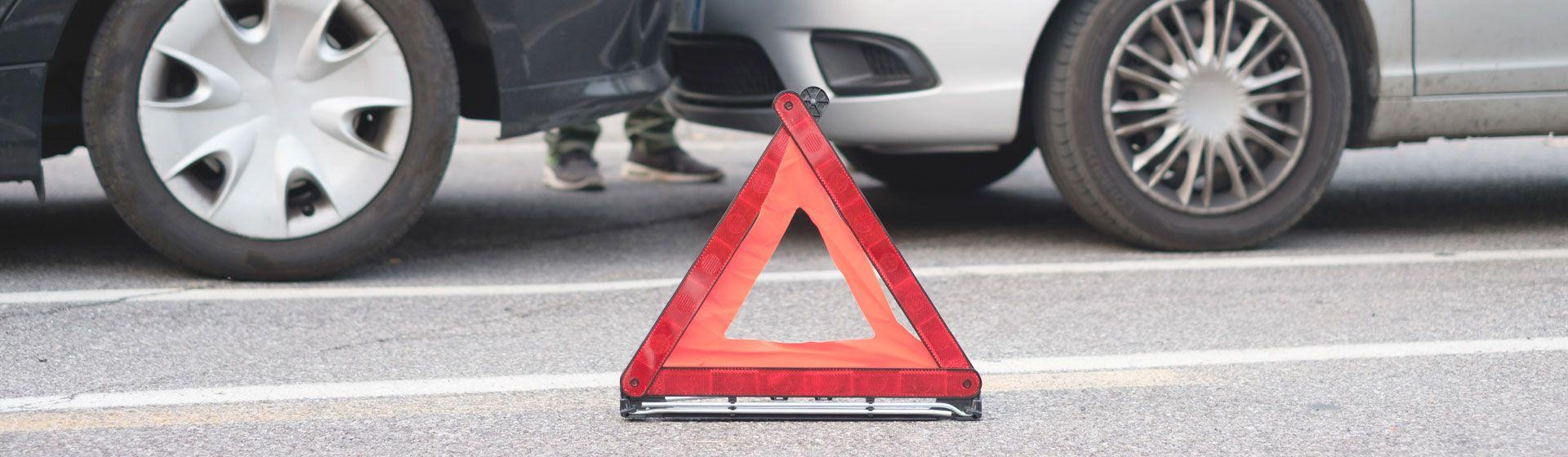 Nutzungsausfallentschädigung nach Autounfall