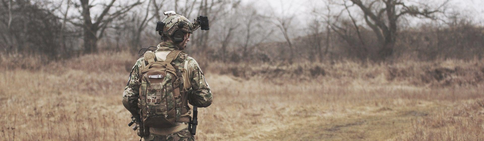 Entlassung aus der Bundeswehr
