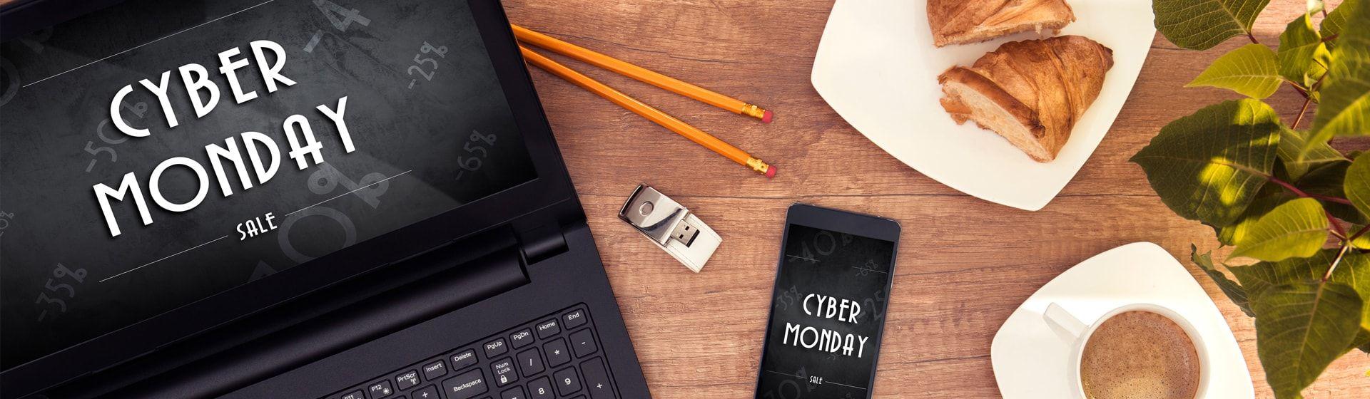 Rechtliche Regeln für Online-Händler am Cyber Monday