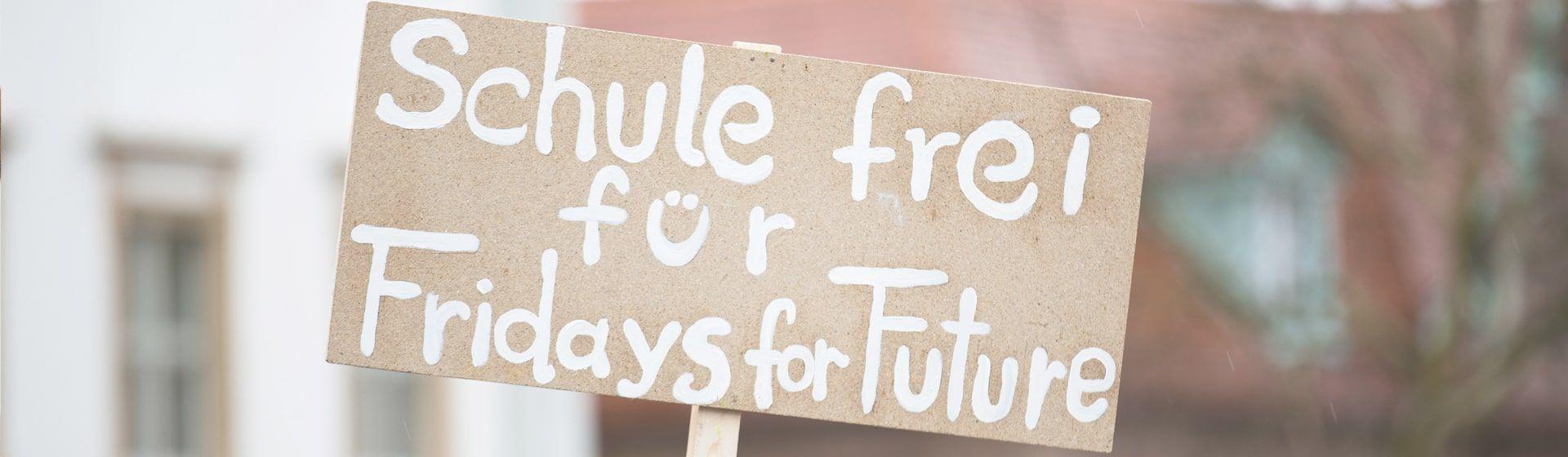 Fridays for Future: Dürfen Schüler streiken oder nicht?