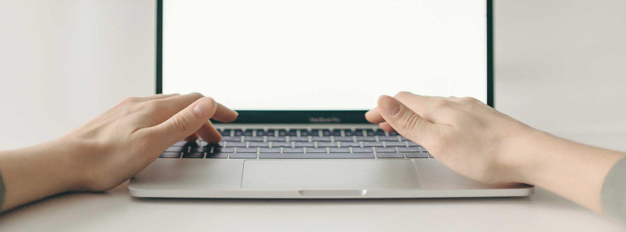 Garantie bei Onlinekauf