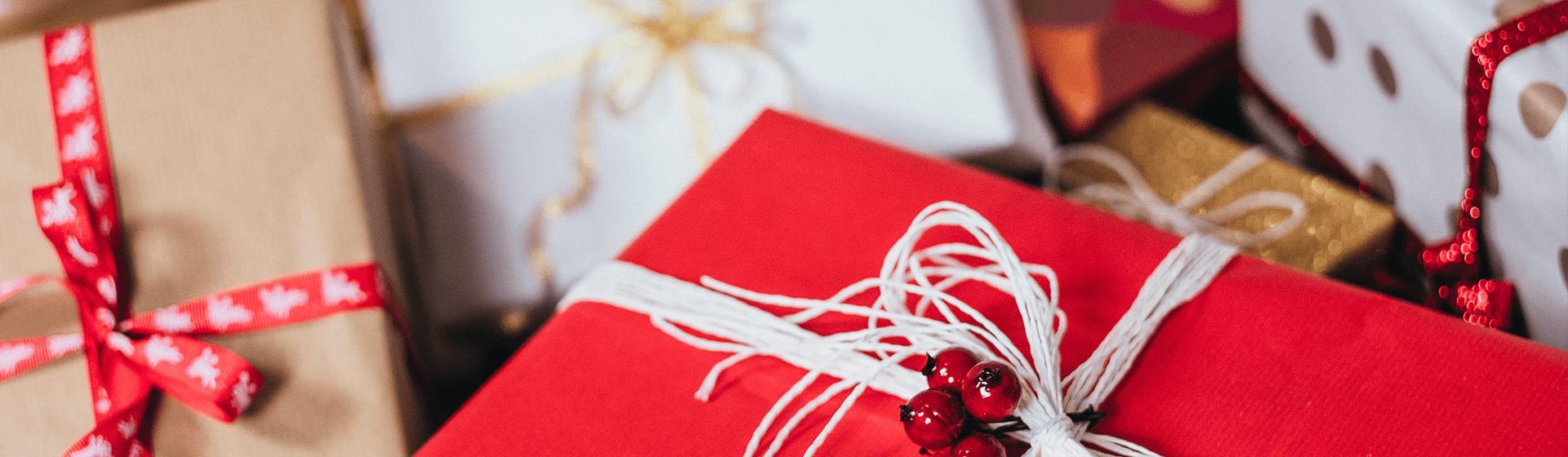 Rechte beim Umtausch von Geschenken.
