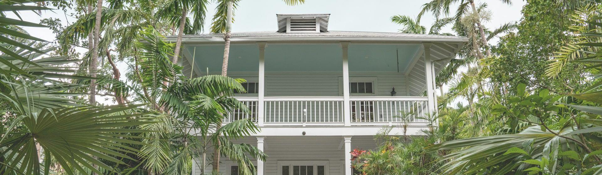 Ferienhausbesitzer bezieht Hartz IV