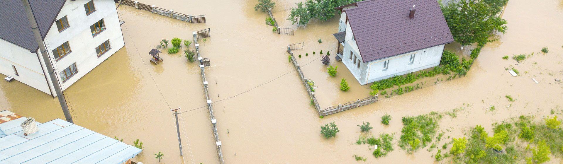 Hochwasser 2021 steuerliche Entlastung