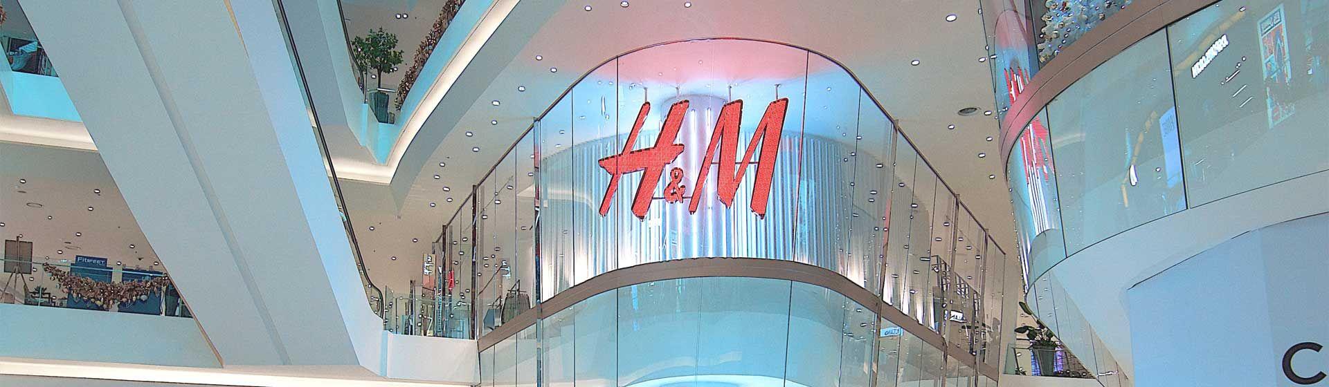 Stellenabbau bei H&M