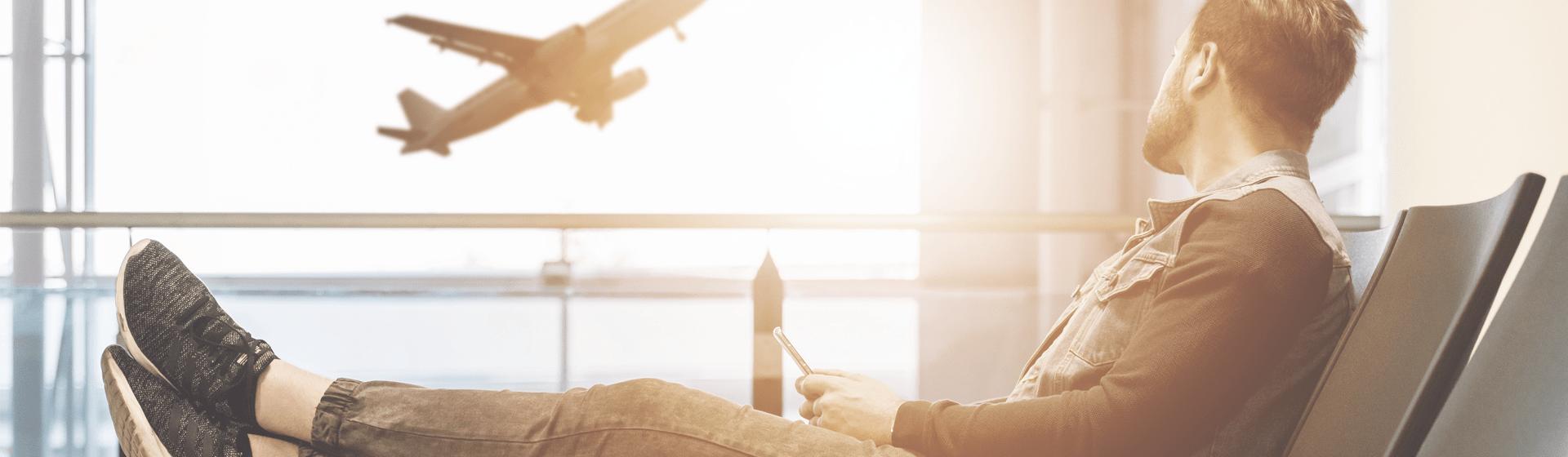 Eine Reiserücktrittsversicherung kann sich lohnen