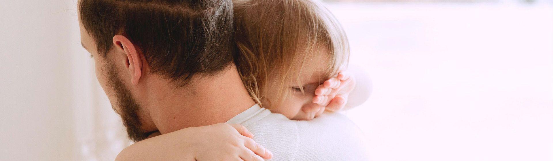 Private Samenspende Rechte der Väter