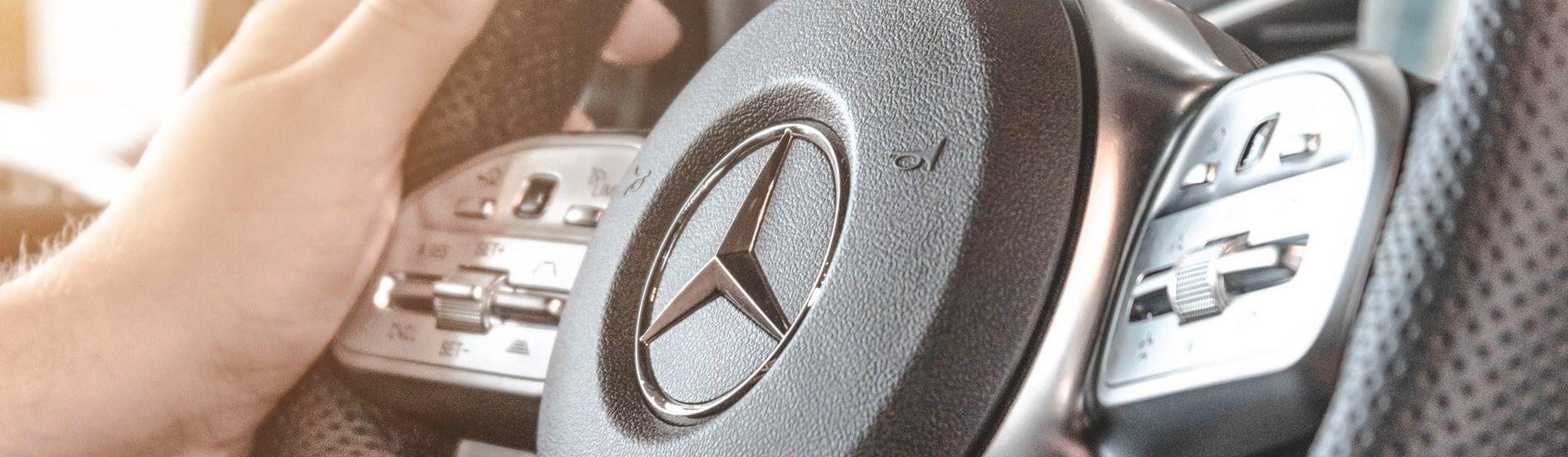 Keine vorsätzliche, sittenwidrige Schädigung durch Thermofenster bei Daimler-Fahrzeugen