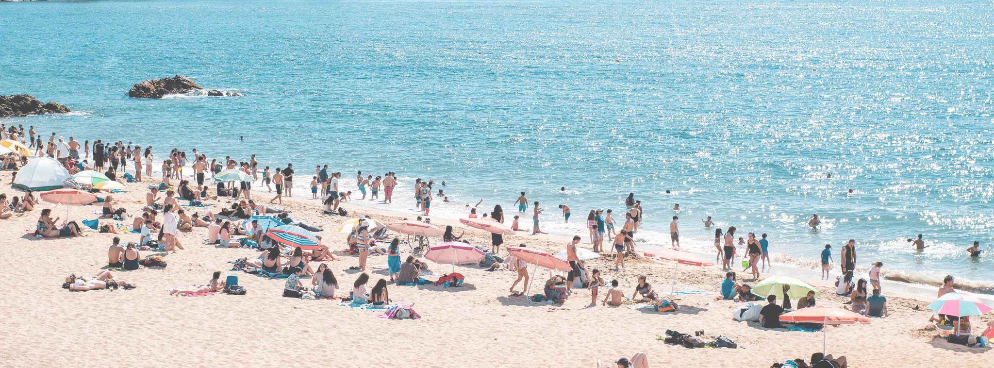 Urlaub im Corona-Risikogebiet