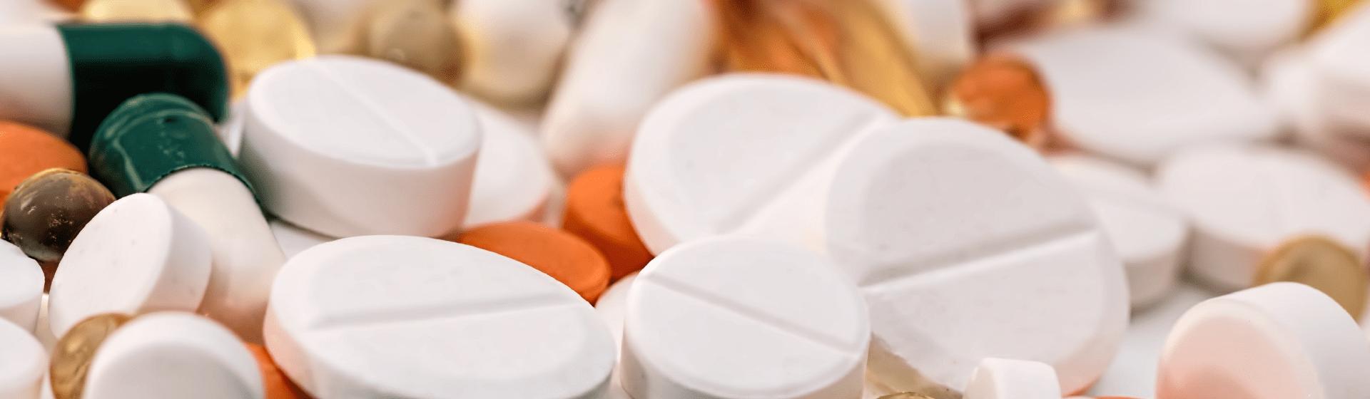 Medikamente mit Valsartan sind wahrscheinlich krebserregend.