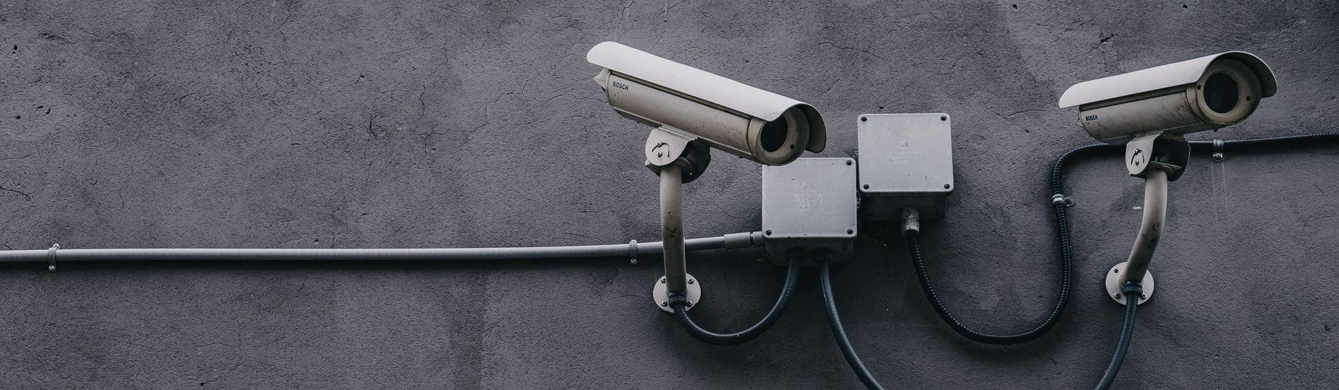 Videoüberwachung am Arbeitsplatz ist erlaubt.