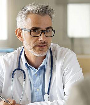 Schmerzensgeld: Haftung des Arztes
