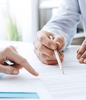 Muster und Vorlagen für Arbeitszeugnisse