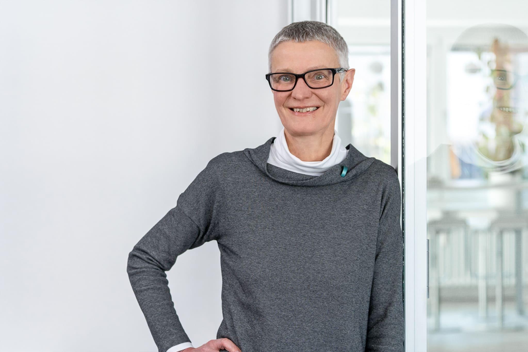 Henrike Schreyer-Vogt Business Developement KLUGO