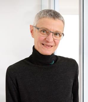 Henrike Schreyer-Vogt von KLUGO