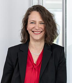 Manuela Brueckner von KLUGO