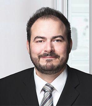 Marcel Daniels von KLUGO