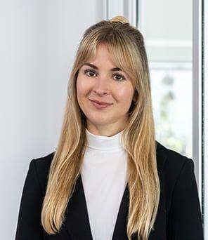 Sarah Gusinde von KLUGO