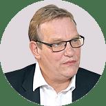 Rechtsanwalt und Mediator Martin Warlies
