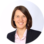 Rechtsanwältin Paola Mueller